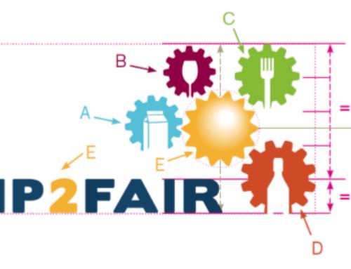 SHIP2FAIR communication kit / logo, leaflet and general presentation